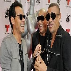 KARAOKE TRAIDORA - GENTE DE ZONA & MARC ANTHONY