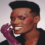 KARAOKE LA VIE EN ROSE (SHORT VERSION) - GRACE JONES