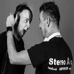KARAOKE DIE IMMER LACHT (PARTY MIX) - STEREOACT & KERSTIN OTT